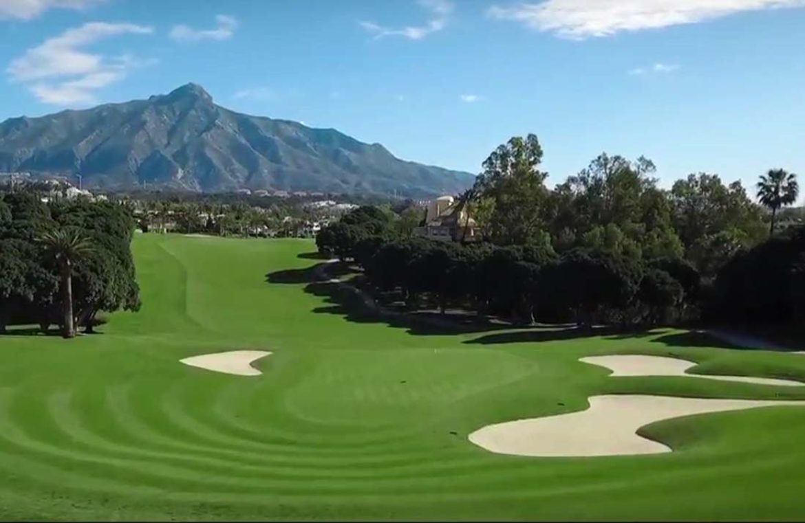 Los Naranjos Golf Club Marbella