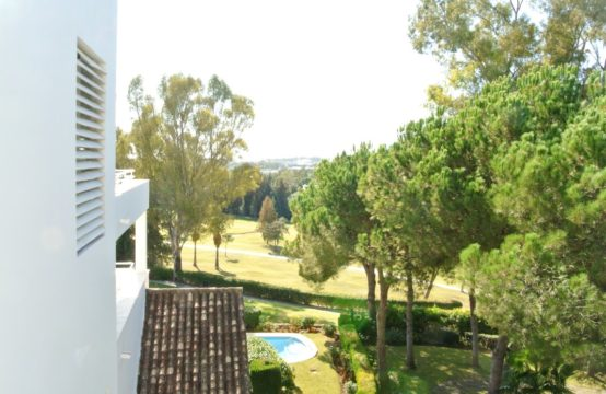 Penthouse Golf for sale Marbella