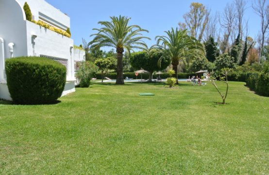 Golf apartment for Sale Guadalmina Spain