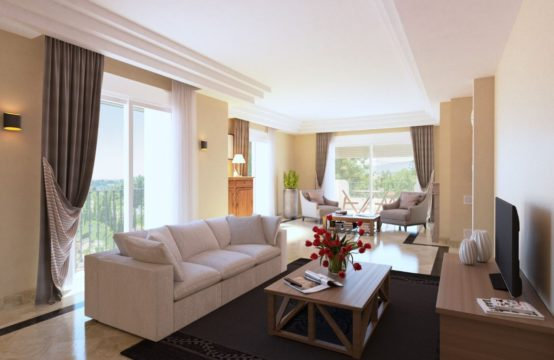 elegant apartment for sale Marbella