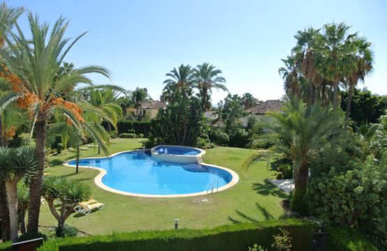 Golf Apartment Costa del Sol Spain