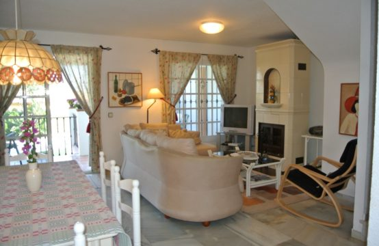 Townhouse for Sale in Atalaya Costa del Sol