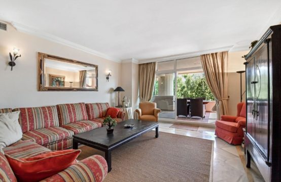 great apartment for sale Marbella golf