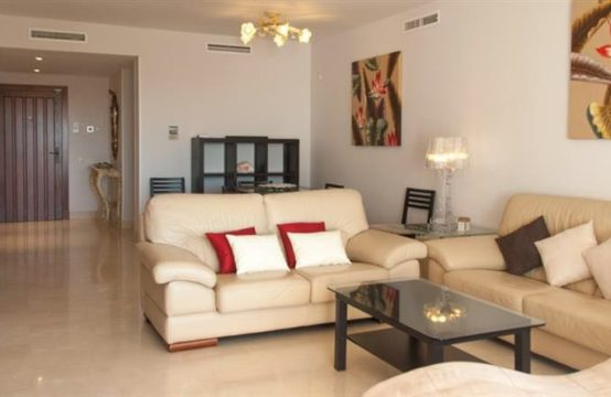 ground floor apartment for sale Spain with views
