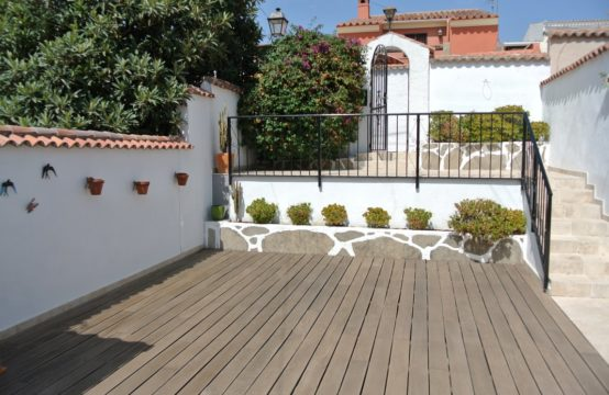 Bungalow for sale Nueva Andalucia