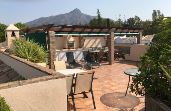 Penthouse for sale Costa del Golf Spain