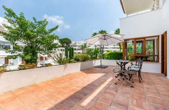 Golfers dream apartment costa del sol
